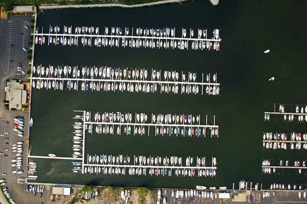 Edgewater Yacht Club