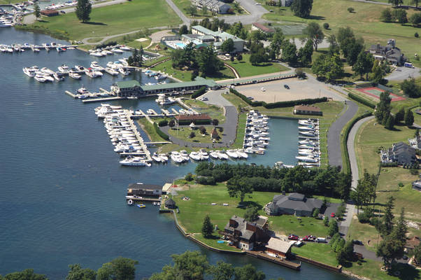 Riverwatch Yacht Club