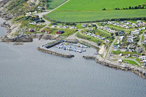 Selven North Marina