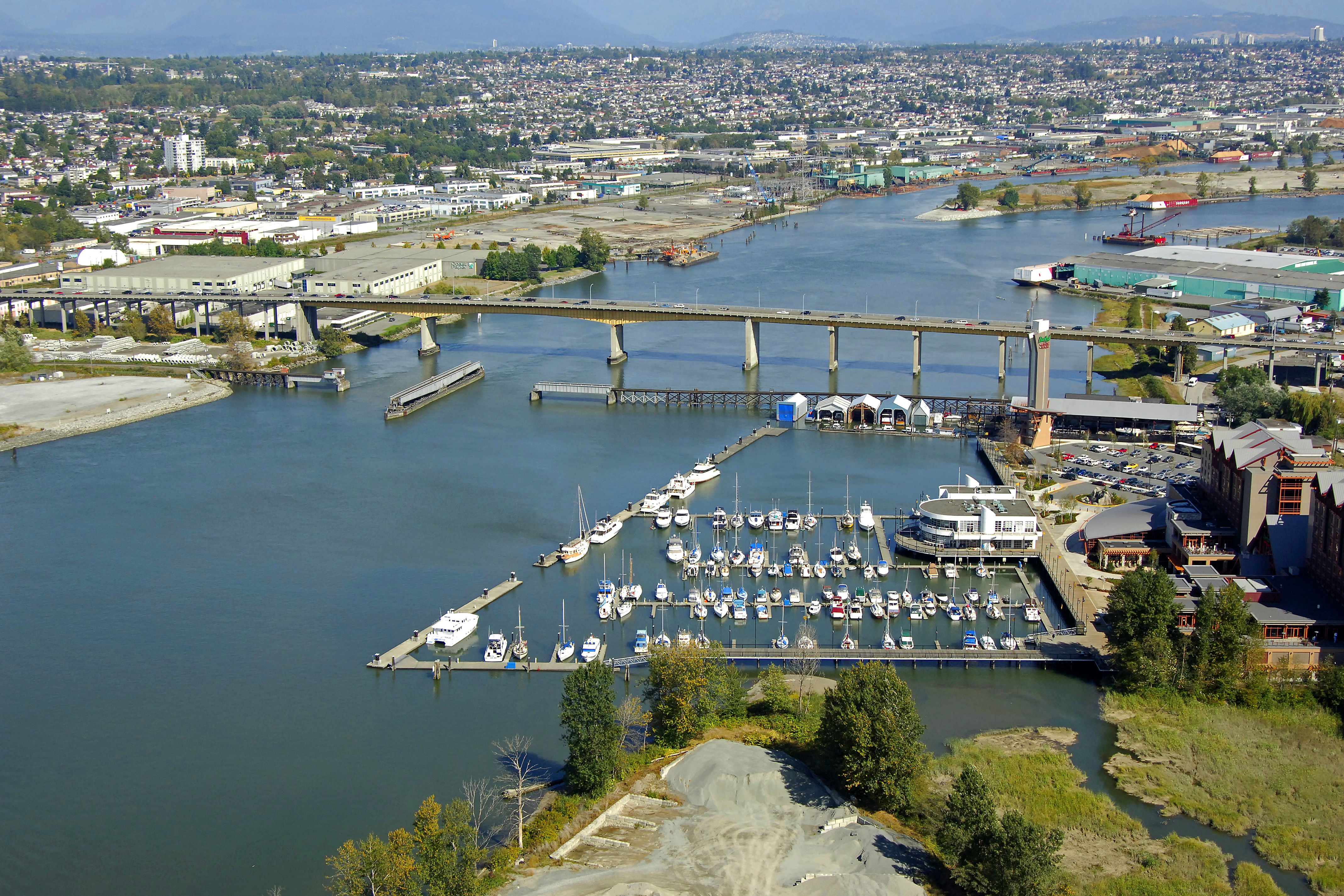 River rock casino vancouver canada