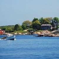 Gloucester Harbormaster