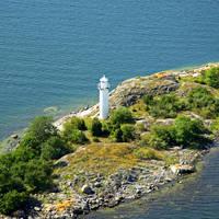 Kuggviksskaer Lighthouse