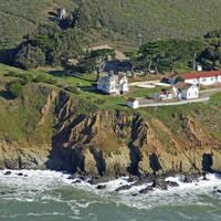 San Luis Obispo Lighthouse
