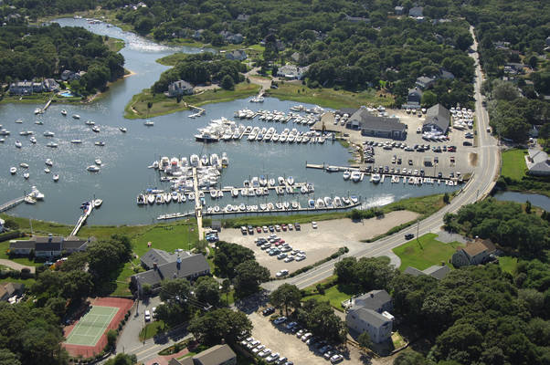 Allen Harbor Yacht Club