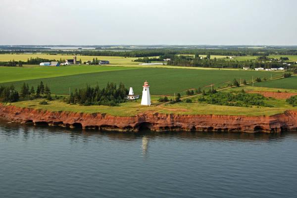 Seacow Head Lighthouse