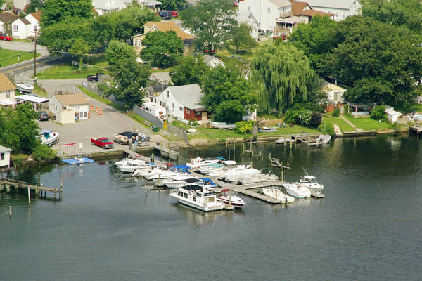 Stouten's Bear Creek Marina