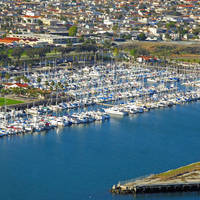 Holiday Harbor Cabrillo Marina