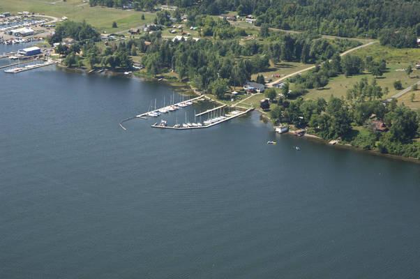 Fair Haven Yacht Club