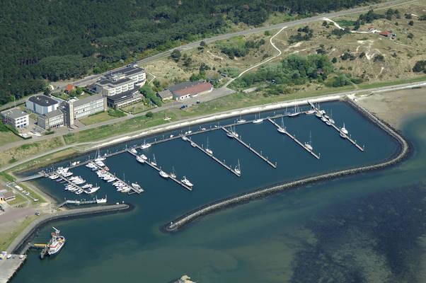 Terschelling Yacht Harbour