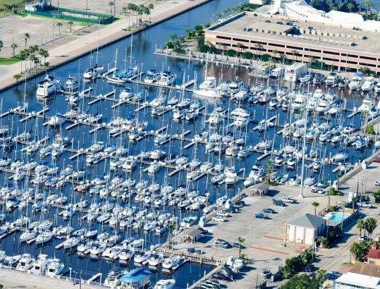 Hotels Close To Kemah Boardwalk