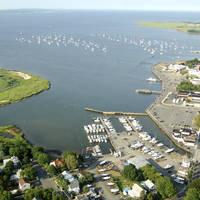 Keyport Harbor Inlet