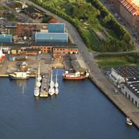 Limfjordsværftet Old Shipyard