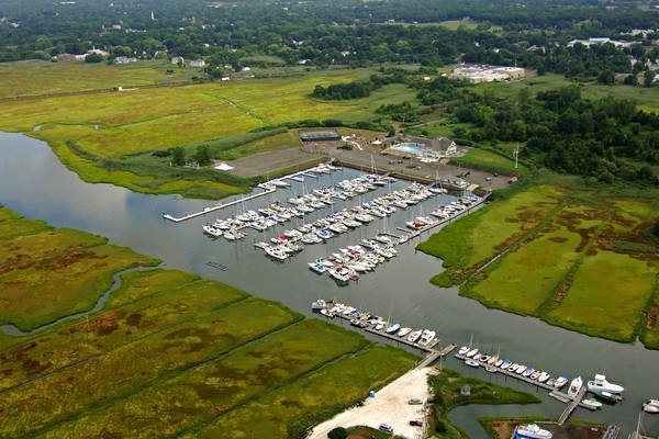 Guilford Yacht Club