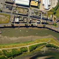 Port of Workington Harbour