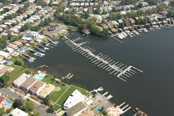 Bergen Beach Yacht Club