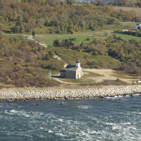 Plum Island Light (Plum Gut Light)