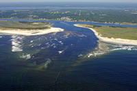 Carolina Beach Inlet