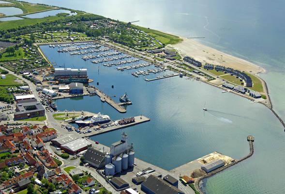 Assens Shipyard