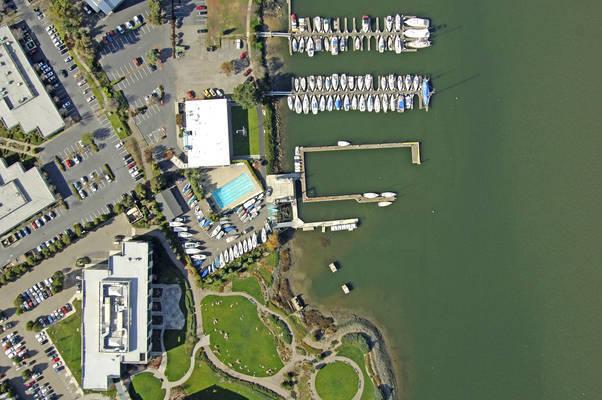 Encinal Yacht Club