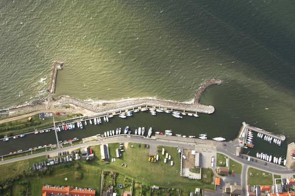 Løgstør Kanalhavn