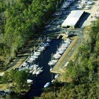 Duck Creek Marina & Boatyard