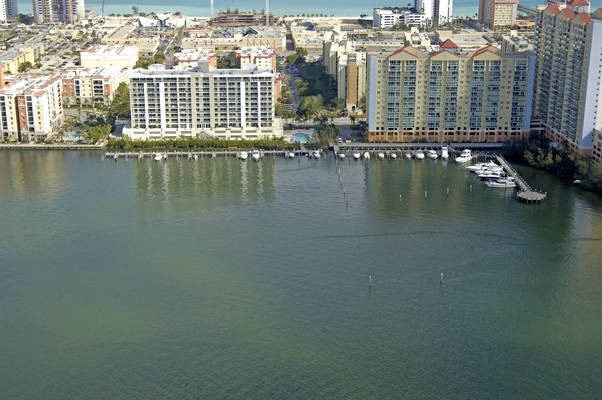 Intracoastal Marina