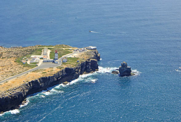 Cape Carvoeiro Light