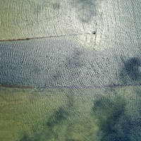 Pontevedra River Inlet