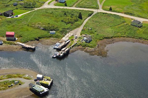Little Lorraine Harbour