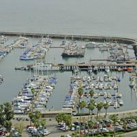 Santa Barbara Fuel Dock