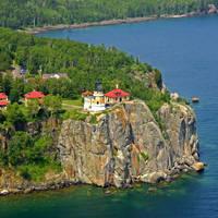 Split Rock Lighthouse