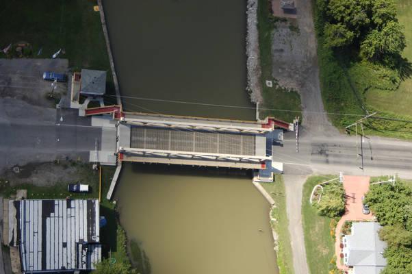 Hartland Rd Bridge