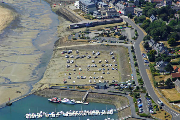 Carteret Dry Dock Marina
