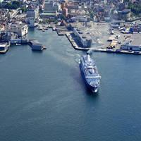 Color Line Ferry Bergen