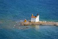Gull Rock Lighthouse
