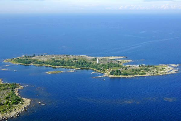 Stubben Island