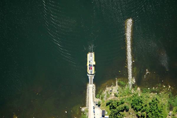 Granon Ferry
