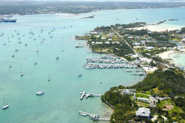Marsh Harbour Marina
