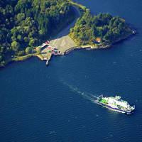 Lauvnes-Kvellandstrand Ferry