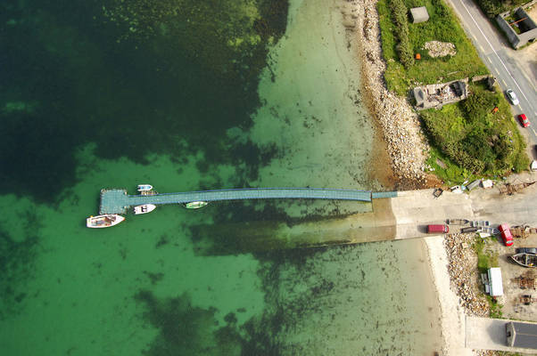 Blacksod Dock