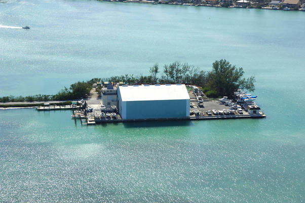 Duck Key Marina