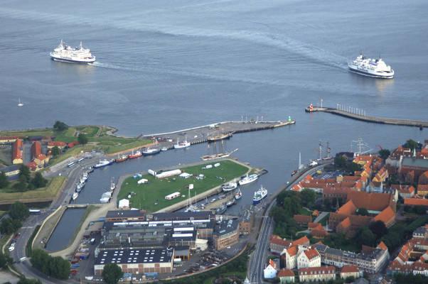 Helsingør Statshavn
