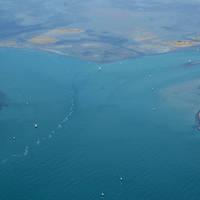 Grado Lagoon Inlet