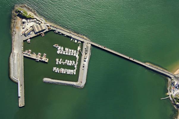 Fenit Harbour