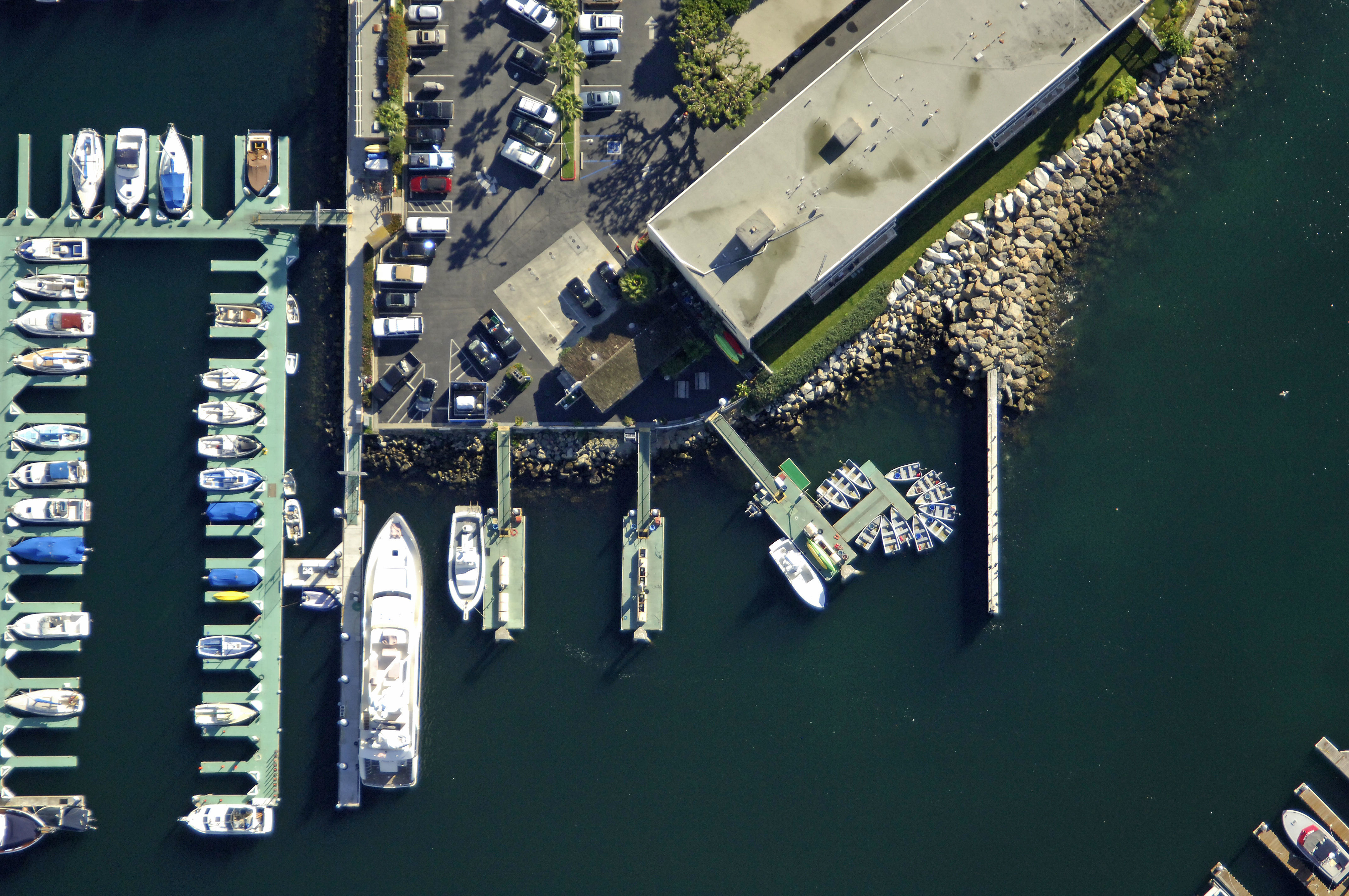 V Marine Fuels Rocky Point Marine Fue...