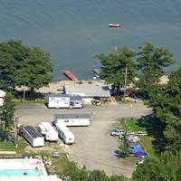 Point Breeze Camp Marina