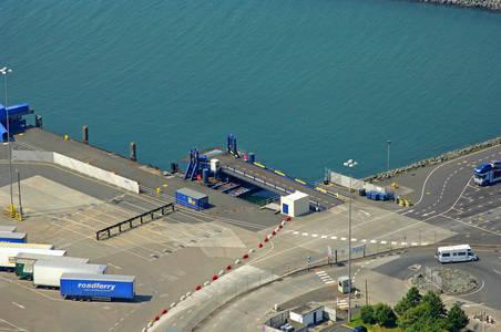 Cairnryan Ferry Terminal