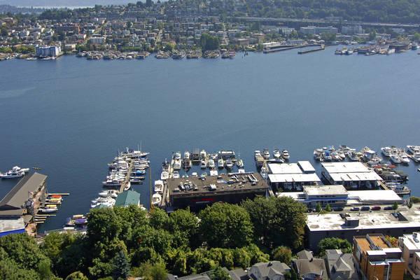 Yacht Masters Northwest