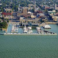 Dock Of The Bay Marina