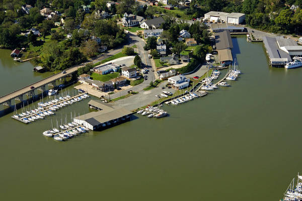 Urbanna Yachting Center